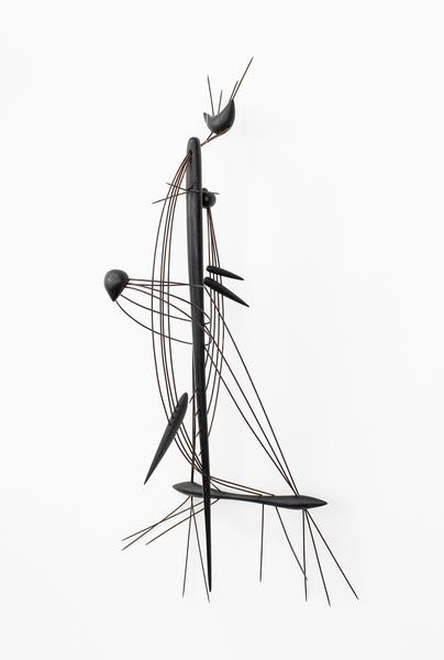 Leo Amino (1911–1989) Untitled, c.1955 carve...