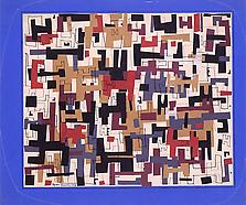 Aspects of American Abstraction, 1930-1942