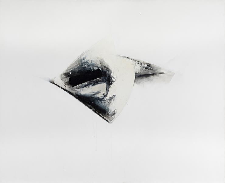 Jay DeFeo (1929–1989) Summit Ridge Drive No....