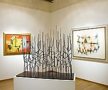 Decoding Myth: African American Abstraction, 1945-...