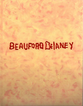 Beauford Delaney: Liquid Light, Paris Abstractions...