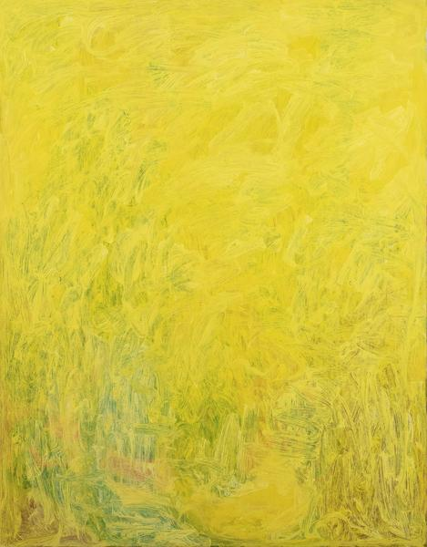 Beauford Delaney (1901–1979) Untitled (Yello...