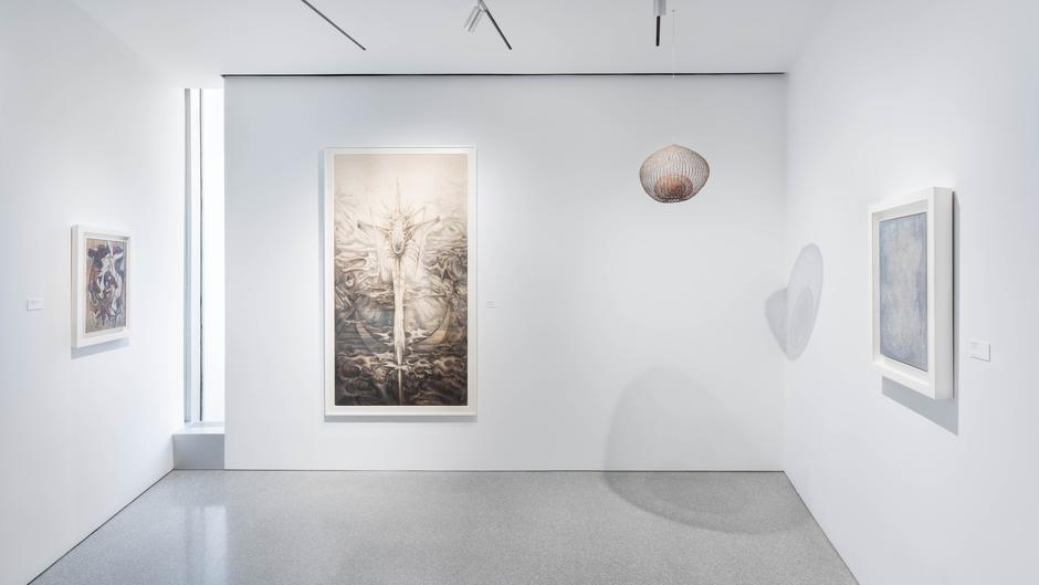 Installation Views - Spiritual by Nature - June 15 – August 2, 2019 - Exhibitions