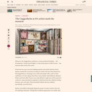 Financial Times, June 21, 2019