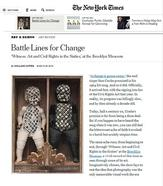 The New York Times, March 21, 2014