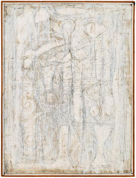 Richard Pousette-Dart (1916–1992) After Imag...