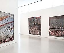 Irving Norman: War & Peace Monumental Paintings, 1...