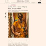 The Financial Times, October 16, 2018