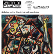 Whitehot Magazine, December 12, 2019