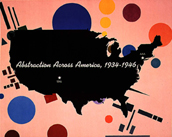 Abstraction Across America, 1934 – 1946