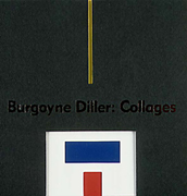 Burgoyne Diller: Collages